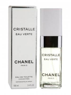 chanel cristalle eau verte 100ml edt in pakistan. Black Bedroom Furniture Sets. Home Design Ideas