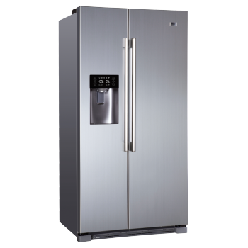 haier side by side refrigerator hrf 628if6 in pakistan. Black Bedroom Furniture Sets. Home Design Ideas