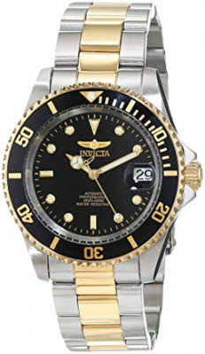 Invicta 8927ob Mens Pro Diver 18k Gold Price In Pakistan