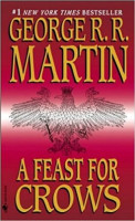 A Feast For Crows By George RR Martin Price in Pakistan