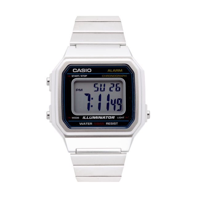 dd027d72d7b4 HomeFashionMenWatchesCasio Classic Vintage Series B650WD-1ADF Digital Watch  for Men. image