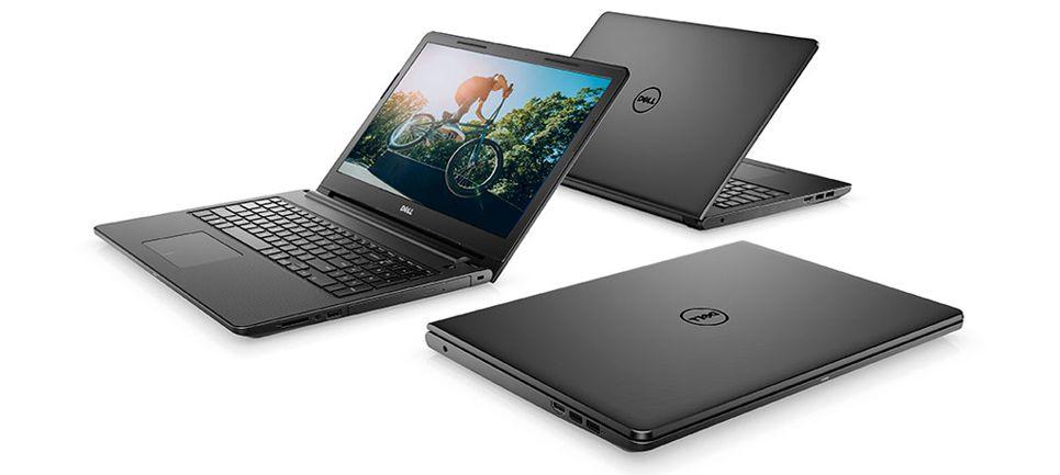 Dell Inspiron 15 3573 Intel Celeron N4000 4GB RAM 500GB HDD 15 6