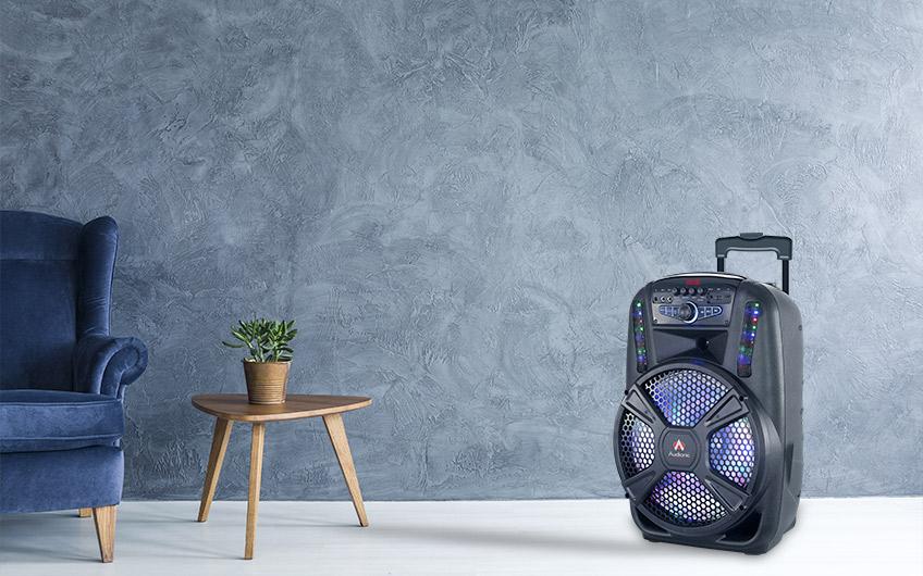 Audionic Classic Masti 120 Speaker Price In Pakistan