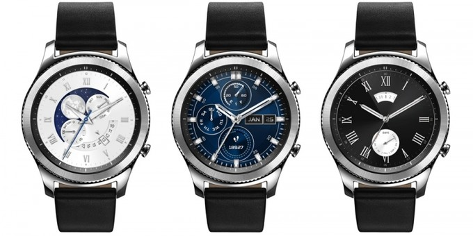 Top Samsung Gear S3 classic LTE Price in Pakistan - Home Shop LV69