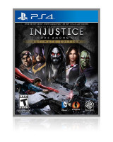 Sony Injustice PS4 Price in Pakistan