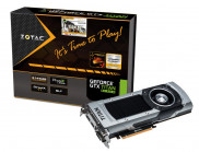 ZOTAC GeForce GTX TITAN Black Price in Pakistan