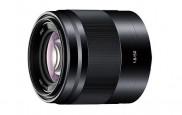 Sony SEL 50mm f18 OSS Lens Black Price in Pakistan