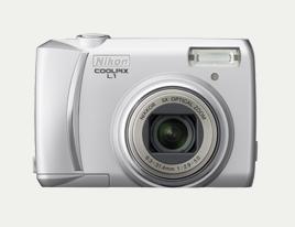 Nikon COOLPIX L1 Driver PC