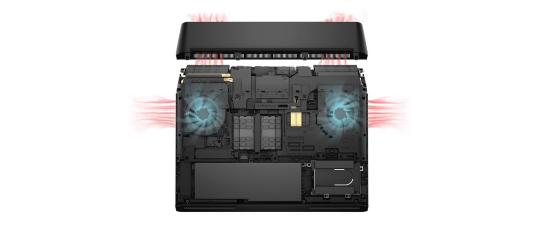 Dell Alienware Area 51M Core i9 9900K 32GB RAM 256GB SSD x2 (512GB) 1TB HDD  Nvidia RTX 2080 8GB GDDR6 OC Edition 17 3