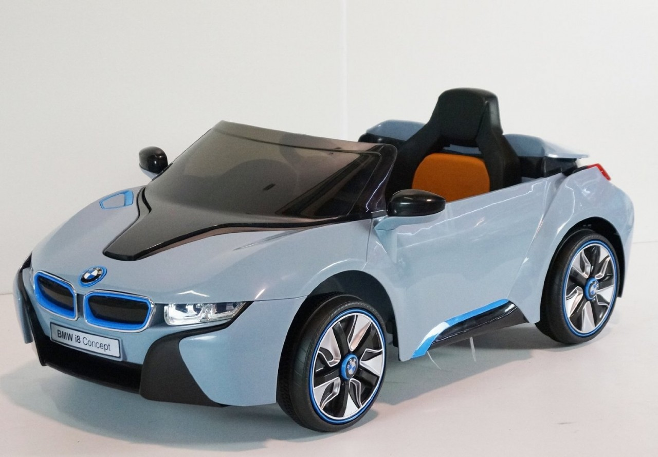 Kids Electric Smart Bmw Car Model Je168 Price In Pakistan
