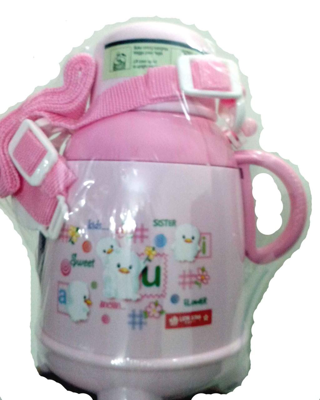 5e315c7642 Lion Star Lion Star 520ml Fancy Water Bottle For Kids HU-18 - TR1592017 (