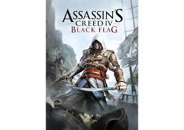 Assassins Creed IV: Black Flag PS3 1