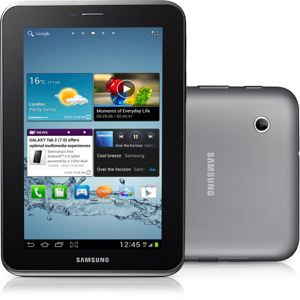Download Samsung Tab 2 P3100 Schematic Service Manual Layout