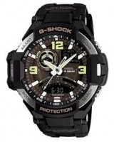 Casio G Shock GA10001BDR Mens Watch in Pakistan