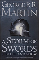 A Storm of Swords By George RR Martin Price in Pakistan