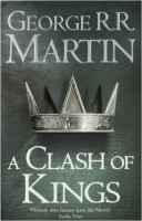 A Clash of Kings By George RR Martin Price in Pakistan