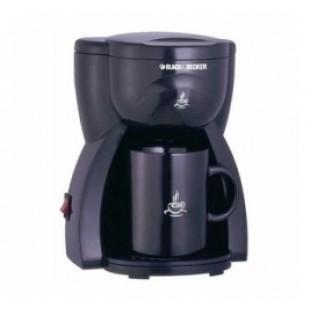 Buy Now - Black & Decker DCM15 Coffee Maker in Pakistan