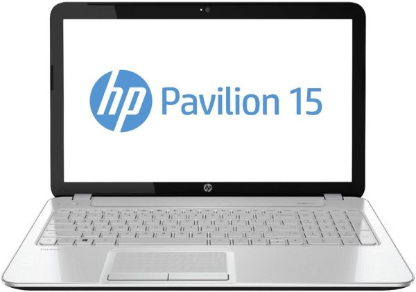 HP Notebook - 15-r259ne (L7B11EA) 4GB 500GB NVIDIA GeForce 820M 2GB