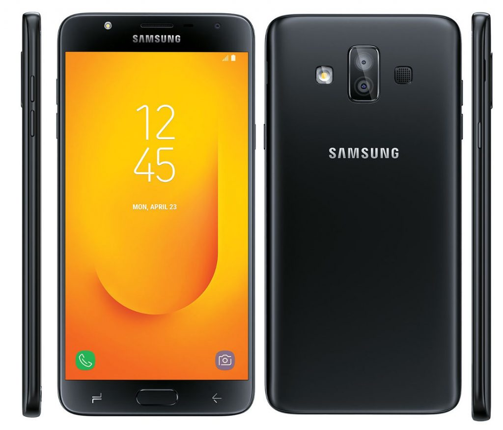 Samsung Galaxy J7 Duo Price In Pakistan Home Shopping Nokia 603 2gb Black