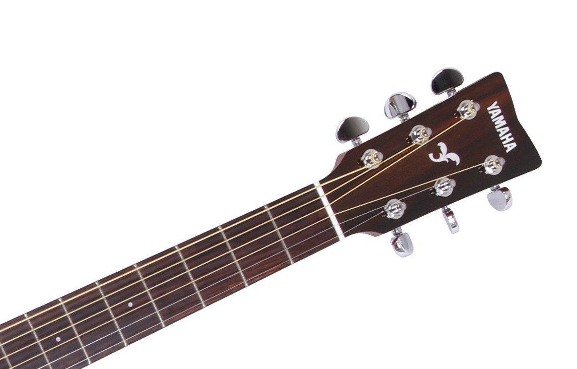 Yamaha Guitar Cover