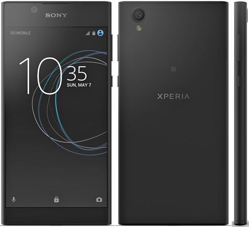Xperia L Black Price Sony Xperia L1 Price i...
