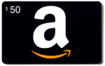 Amazon Gift Card 50 For USA Region Dollars Price In Pakistan