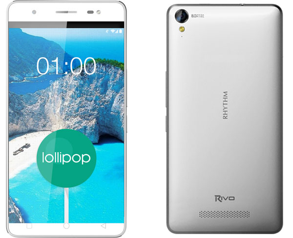 Rivo Mobile Smart Phone Rhythm Rx100 Price In Pakistan