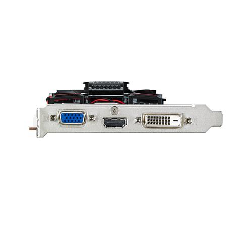 ASUS R7250-1GD5 Radeon R7 250 1GB 128-Bit GDDR5 PCI Express
