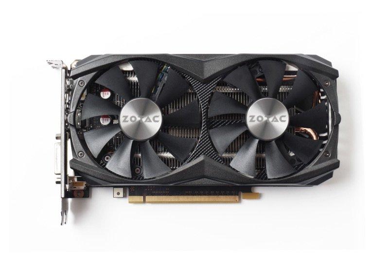 Geforce® gtx 960 amp! 2gb | zotac.