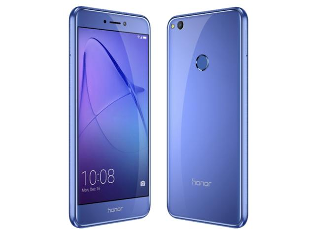 Huawei Honor 8 Lite (4G, 16GB, Blue) Official Warranty