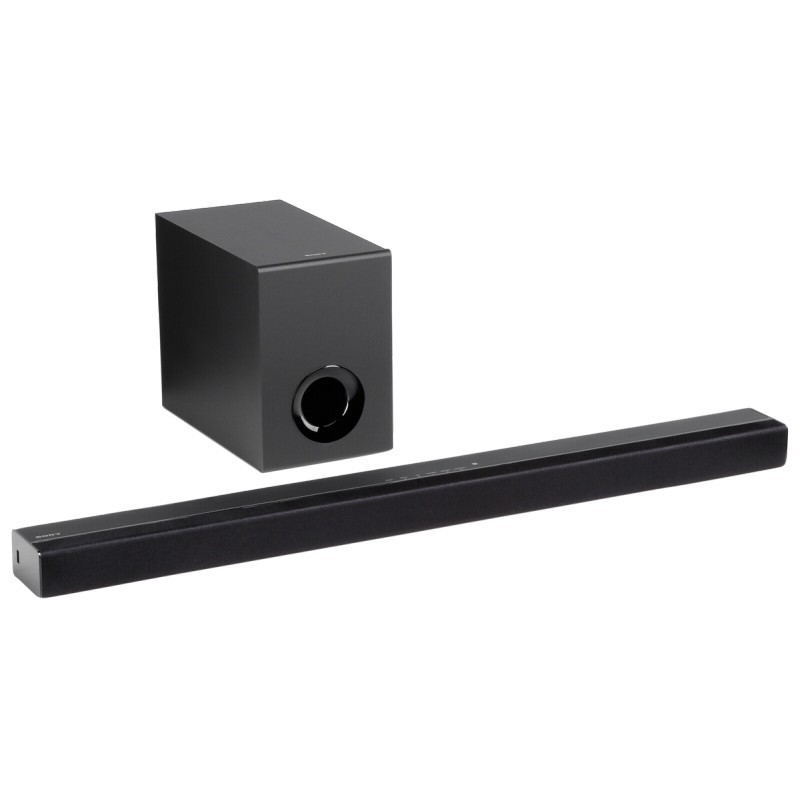 Sony Ht Ct80 2 1ch Sound Bar With Bluetooth In Pakistan