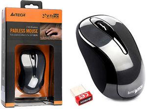 A4Tech G7-360 Mouse Descargar Controlador
