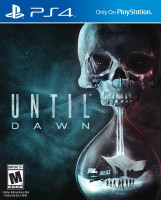 Until Dawn PlayStation 4 Price In Pakistan