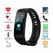 Fitness Tracker Smart Band Smart Watch Price in Pakistan