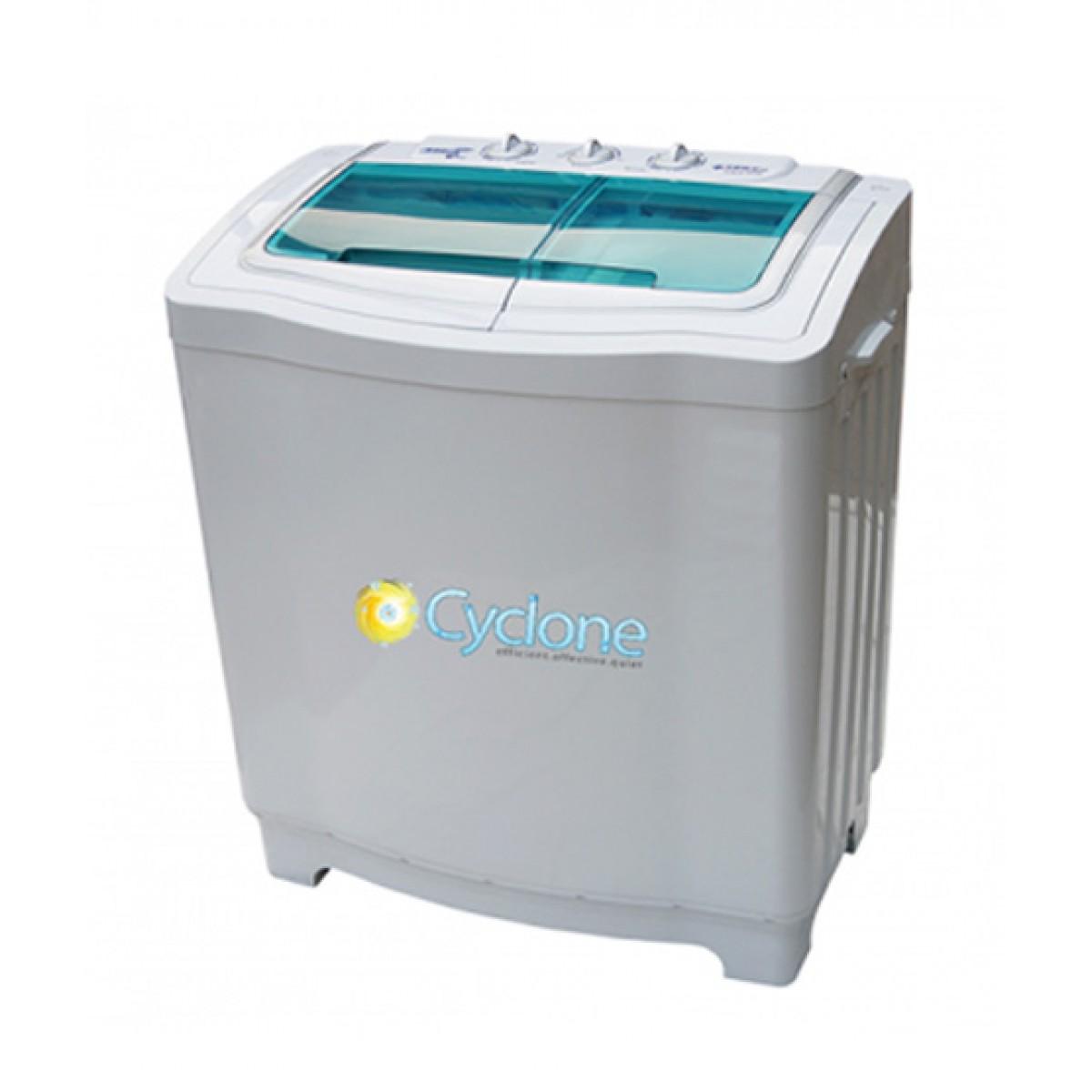Kenwood Kwm 935sa Double Semi Automatic Washing Machine
