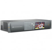 Blackmagic Design ATEM 2 ME Broadcast Studio 4K Switcher price in Pakistan