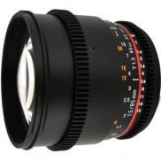 Samyang 85mm T15 Cine Lens Price in Pakistan