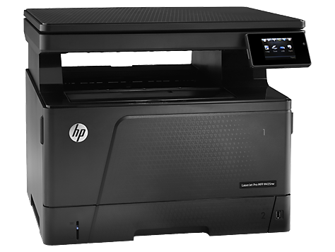 Hp Mfp M435nw A3 Blk 3 In 1 In Pakistan Home Shopping