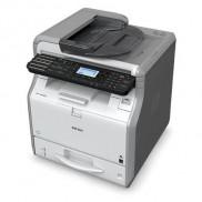 Ricoh Laser Printer SP3600SF 4 in 1 in Pakistan
