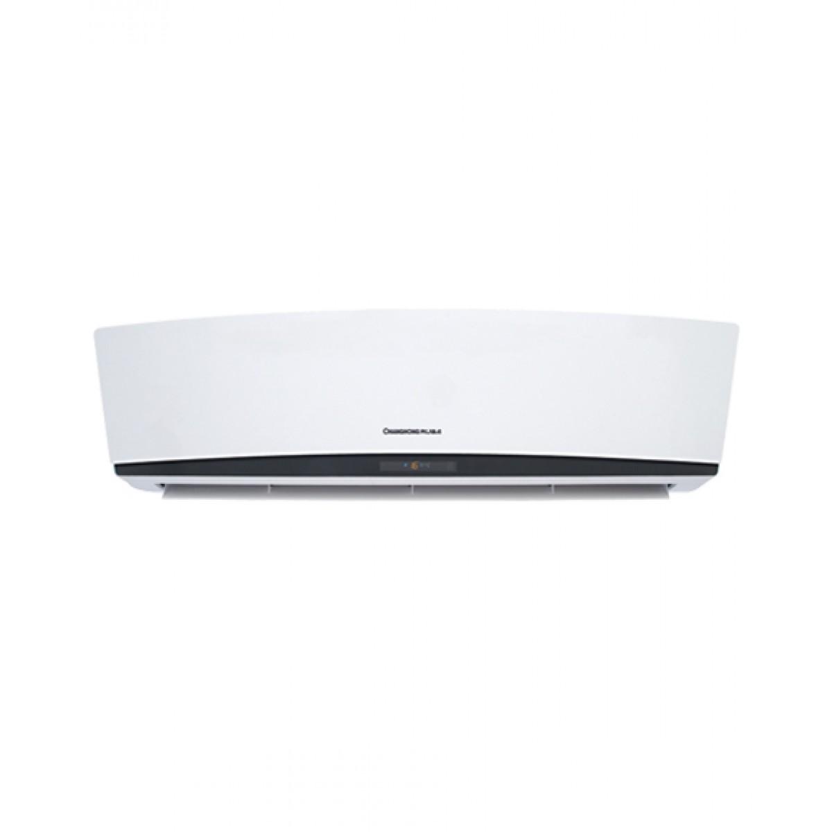 Air Conditioners CHANGHONG RUBA SPLIT AIR CONDITIONER 1.0 TON (CSC #74614D