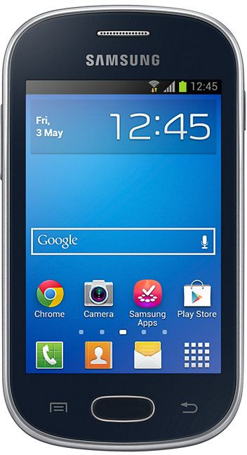 9c051e654e2 Samsung Galaxy Fame Lite S6790 Black Price in Pakistan - Homeshopping