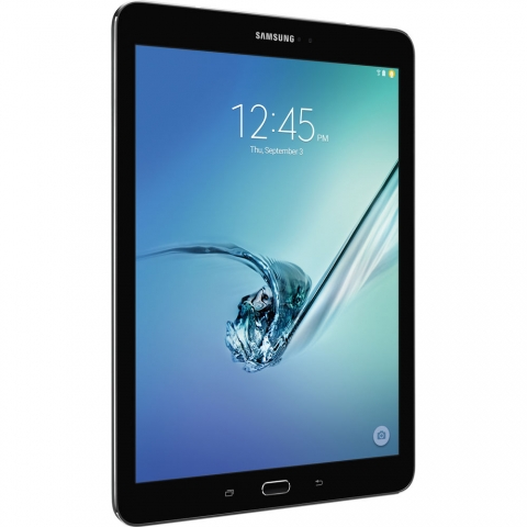 how to know if galaxy tab s2 get simcard