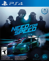 Need for Speed Game For PlayStation 4 Price In Pakistan
