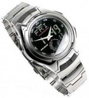 Casio AnaDigital AQ160WD1BVDF Watch in Pakistan