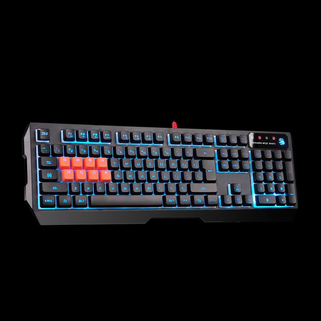Logitech Mk240 Nano Wireless Price In Pakistan Home Shoppin Combo A4tech Bloody B188 Light Strike Gaming Keyboard Black