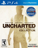 Uncharted The Nathan Drake Collection PlayStation 4 Price In Pakistan
