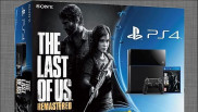 The Last of Us Remastered Sony PS4 500GB With Voucher Price In Pakistan