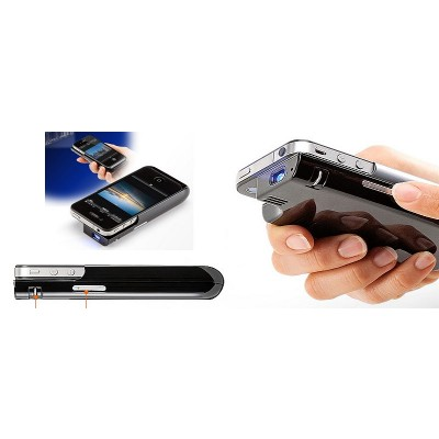 Merlin iphone 4 projector in pakistan home shopping for Iphone 5 projector price