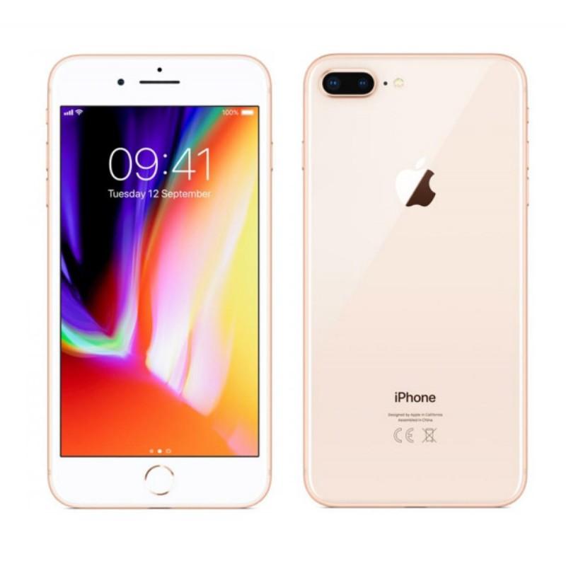 Apple iPhone 8 Plus 64GB Gold Price in Pakistan , HomeShopping