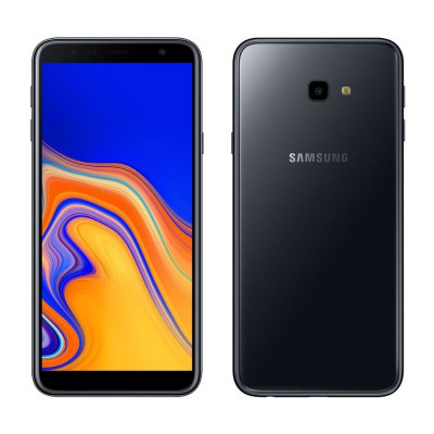 Samsung Galaxy J4+ 32GB Black Price in Pakistan - Home shopping ef266720ca6